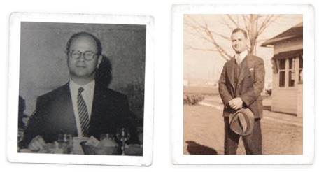 figure walter arnstein 1939 1951