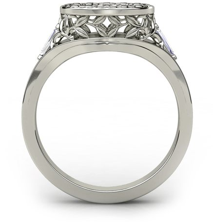 filigree ring design