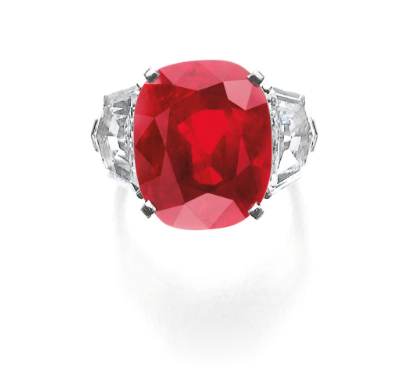 sunrise ruby sothebys