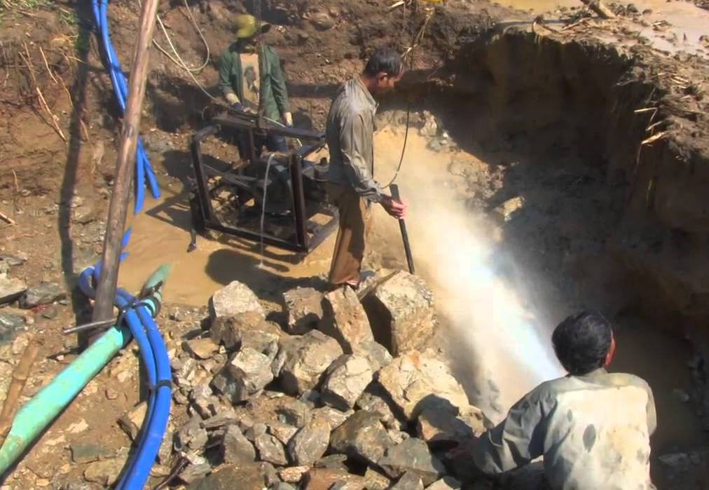 cambodia ruby mining