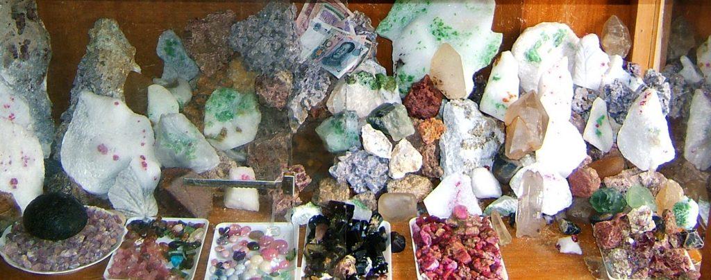 gemstones luc yen province