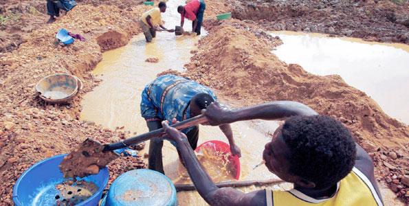 mining efforts in kenya