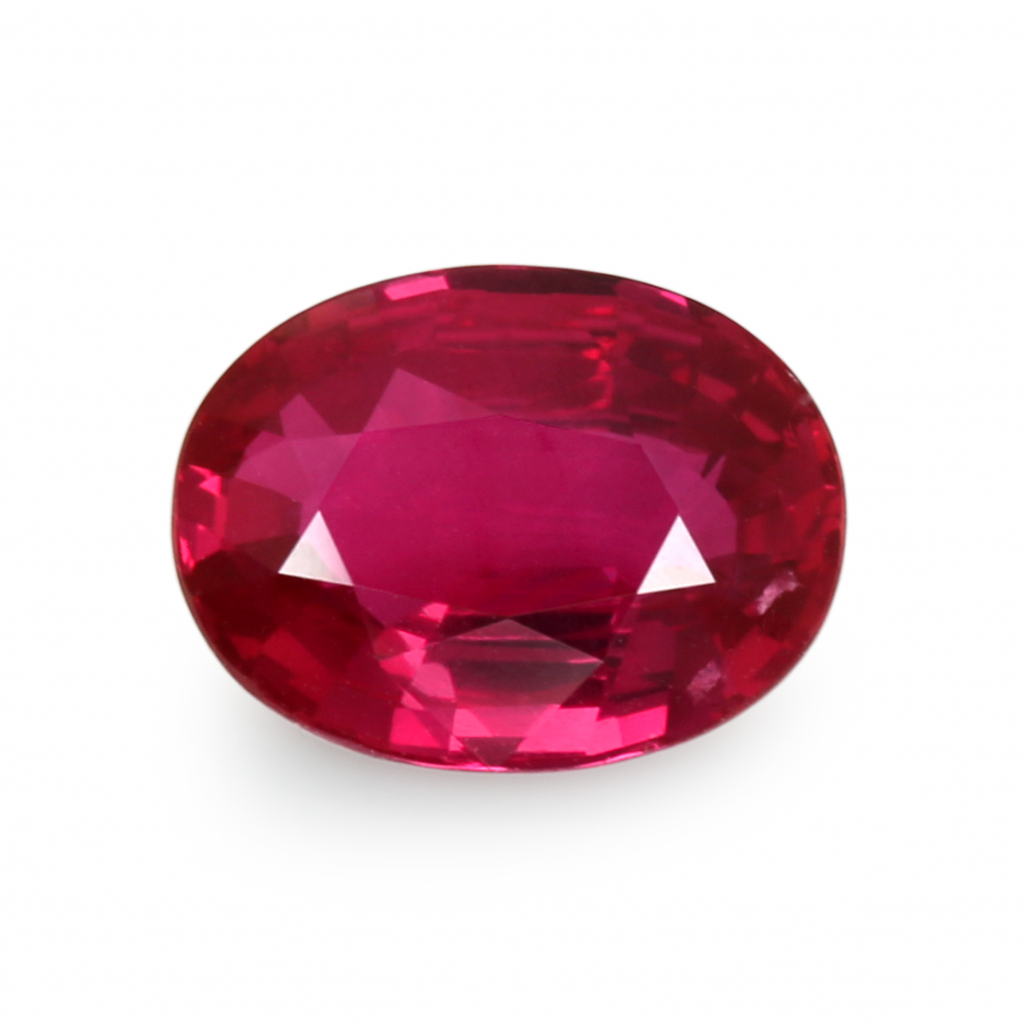 untreated ruby amulet